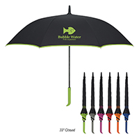 "46"" ARC AUDREY UMBRELLA"